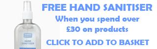 Free Hand Sanistizer