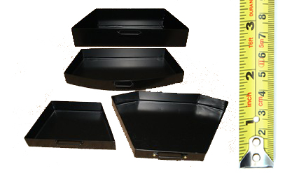 Made to Measure Ashpans