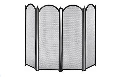 Fire Screens & Nursery Guards
