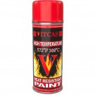 Heat Resistant Spray Paint - Red (400ml)