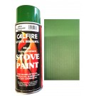 Stovebright High Temperature Paint - 6223 (400ml Aerosol) - Emerald Green