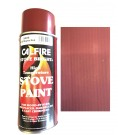 Stovebright High Temperature Paint - 6319 (400ml Aerosol) - Mojave Red