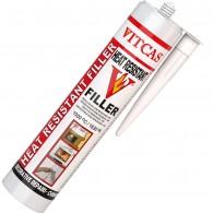 Heat Resistant Filler - White (310ml)