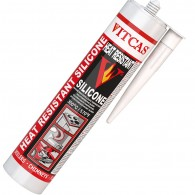 Heat Resistant Silicone (310ml)