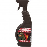 Stove Glass Cleaner (650ml)