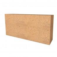 Vitcas Refractory Fire Bricks 42% AL203 (230mm x 114mm x 76mm)