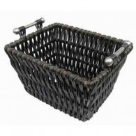 Edgecott Log Basket