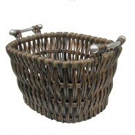 Bampton Log Basket
