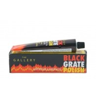 Black Grate Polish (75ml)