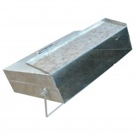 Ash Safe Ash Carrier / Ash Bin