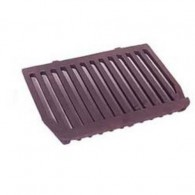 16 Inch Dunsley Enterprise Fire Grate Flat - Cast Iron