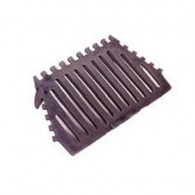16 Inch Mk7 Fire Grate 2 Legs - Cast Iron