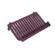16 Inch Moorheat Fire Grate 2 Legs - Cast Iron