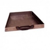 A.L Ash Pan 2 to suit 18'' A.L Fire Grate