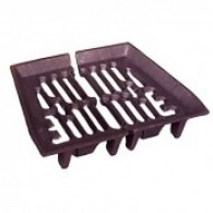 18 Inch Baxi Burnall Fire Grate - Cast Iron