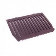 18 Inch Dunsley Enterprise Fire Grate Flat - Cast Iron