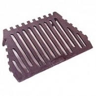 18 Inch Regal Fire Grate 2 Legs - Cast Iron