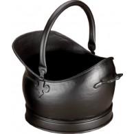 Kenley Medium Coal Bucket - Black