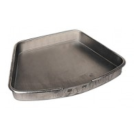General Purpose Ash Pan 1 - Steel