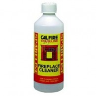 Fireplace Cleaner 500ml