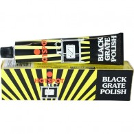Hotspot Black Stove & Grate Polish 75ml Tube