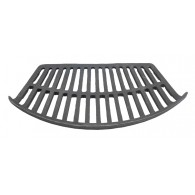 Traditions Arch Fire Grate Lipped - Cast Iron