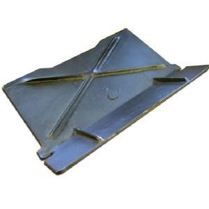 Evergreen ST0406 Throat Plate