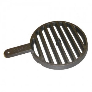 Round Grate To Suit Morso Dove