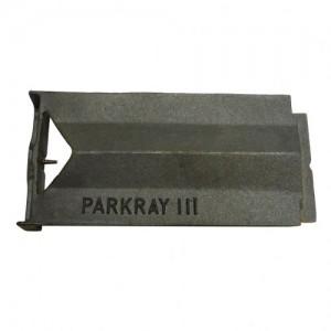 Parkray 111G/111GT Throat Plate
