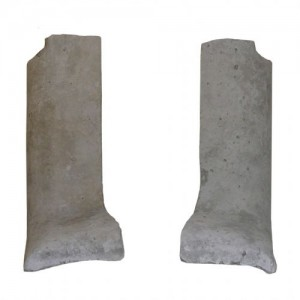 Parkray 29 (left hand) Side Brick Parkray-30