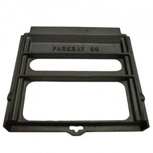 Parkray 88 Consort Throat Plate