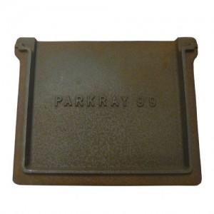 Parkray 99T MK2 Throat Plate