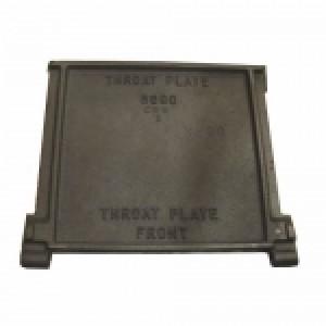 Rayburn 101/201/301 Throat Plate
