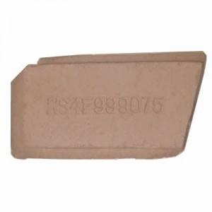 Rayburn No 1 (Old Pattern) Fire Brick ( 97 R2233) - Rayburn-No 1 (New Pattern) Rayburn-Regent