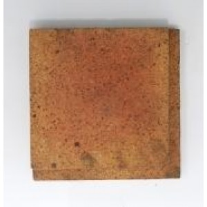 Tiger Inset (right hand) Side Brick