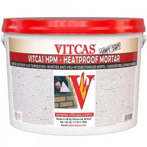 Heatproof Mortar (10kg)