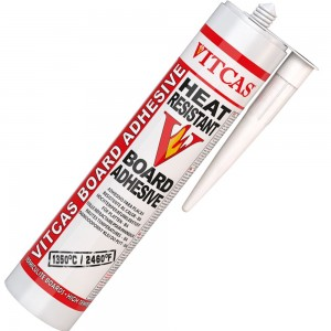 Heat Resistant Board Adhesive (310ml)