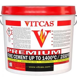 Premium - T Fire Cement (12.5kg)