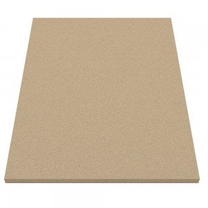 Vermiculite Fire Board (1000mm x 610mm x 25mm)