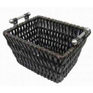 Edgecott Log Basket