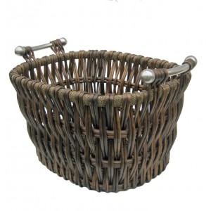 Bampton Log Basket