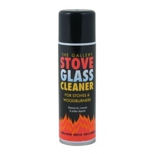 Stove Glass Cleaner (320ml)