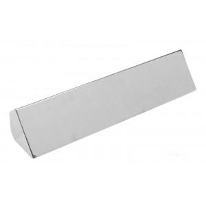 16'' Smoke Hood - Stainless Steel