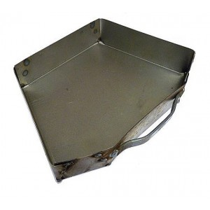Ashpan to suit 14'' Stool Fire Grate