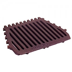 16 Inch Parkray Paragon Fire Grate - Cast Iron