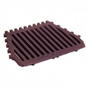 18 Inch Parkray Paragon Fire Grate - Cast Iron