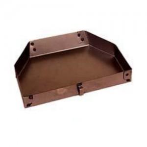 Queenstar Ash Pan 2 - Steel