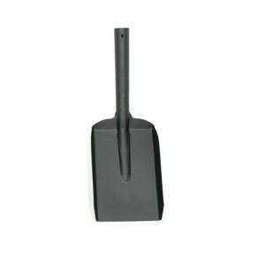 5'' Coal Shovel - Black