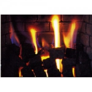 6.9Kw Class 1 Coal Effect Gas Fire NG33