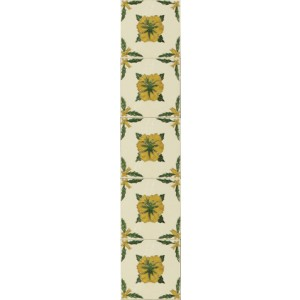 LGC021 Tube Lined Fireplace Tiles (Set of 10)